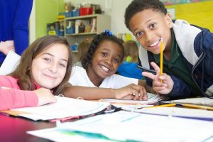 9 – 11 years old, French in depth Saturdays, 10:30am – 11:20am