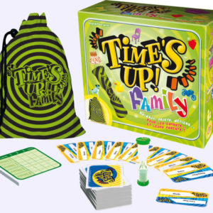 Jeu : time's up family