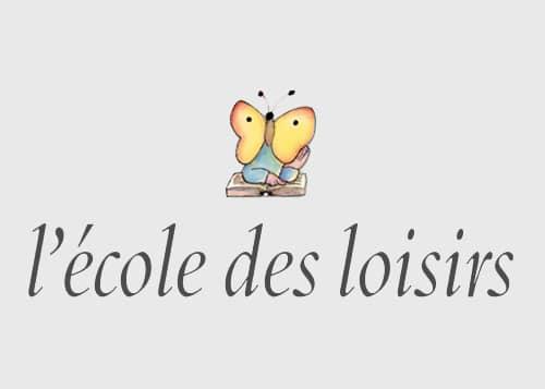 L'école de français vous propose l'abonnement à L'école des loisirs à un tarif préférentiel