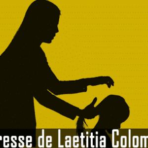 Livre : La Tresse de Laetitia Colombani