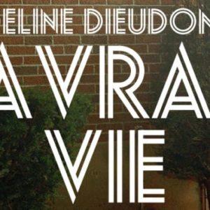 Livre : La Vraie vie de Adeline Dieudonné