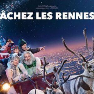 Les films français de Noël
