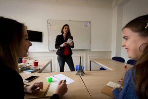 PRE ADO FRANCOPHONES,course for French speakers TUESDAYS 4.45-5.45pm (31/8/2021-14/6/2022)