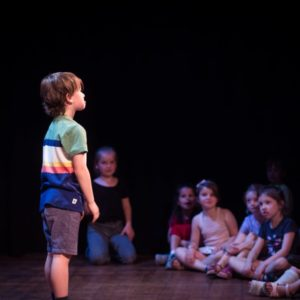 7 – 11 years old, Introduction to acting course Fridays 4:45pm – 5:45pm 21/8/2020 -18/6/2021