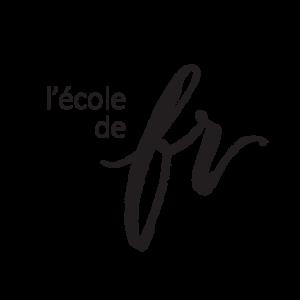 l'ecole de francais logo
