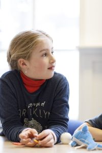 7 – 8 years old (level 1), speaking and reading in French Thursdays 4:45pm – 5:45pm