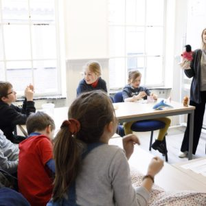 6-8 years old, French introduction (Francophiles)	Wednesdays 3.30pm-4.20pm 19/8/2020 – 9/6/2021