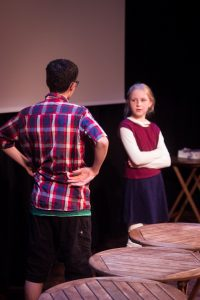 Trial – Acting Classes for Teens
