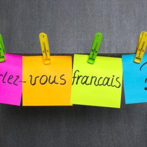 Intensieve zomercursus Frans B1.1 -Augustus – 3/8 – 7/8/2020 (24lesuren/1week)