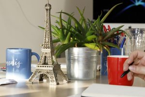 Intensive French Course  A2.1 |APRIL| 18 hours/1 week (05/04 – 09/04/2021)
