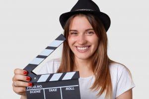 FAIS TON CINEMA, become a filmaker!, TUESDAYS, 4pm-5pm (31/8/2021-14/6/2022)