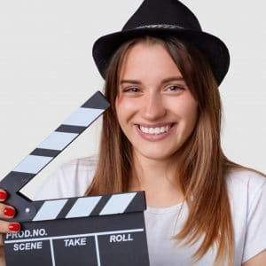 FAIS TON CINEMA, become a filmaker!, TUESDAYS, 4pm-5pm (31/8/2021-14/6/2022)