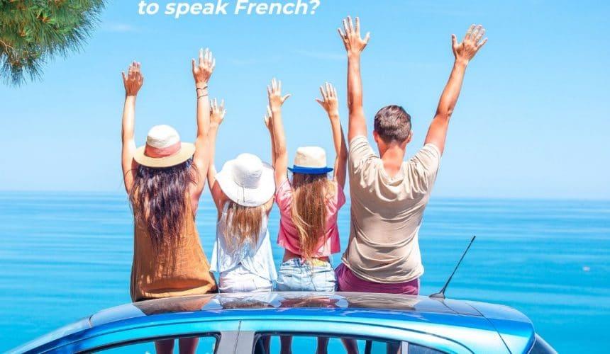 Francais en action, conversation course for A1.2 & A2   ONLINE   Thursdays 15/07-19/08/2021, 8.15pm-9.45pm