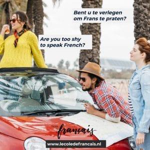 Francais en action, conversation course for B1 & B2 | ONLINE | THURSDAYS 15/07-19/08/2021, 8.15pm-9.45pm