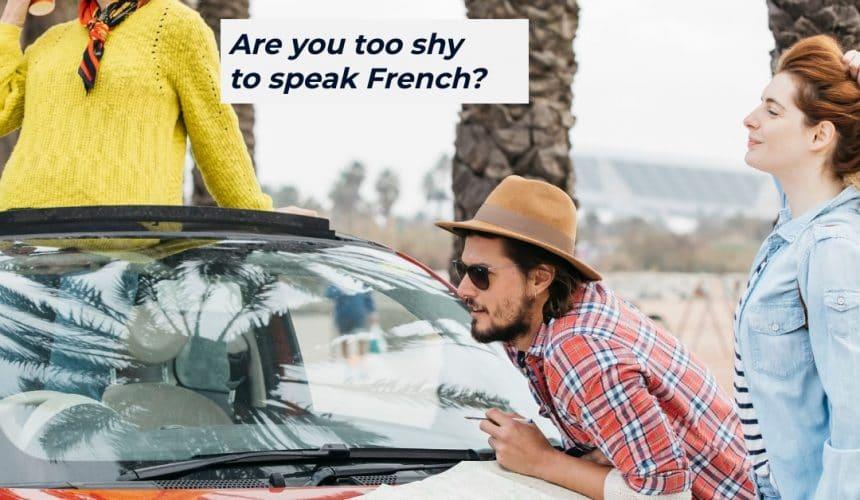 Francais en action, conversation course for B1 & B2   ONLINE   THURSDAYS 15/07-19/08/2021, 8.15pm-9.45pm