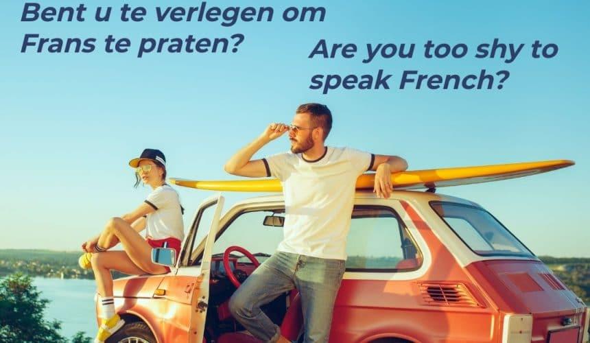 Francais en action, conversation course for A1.2 & A2 | ONLINE | Mondays 12/07-16/08/2021, 3pm-4.30pm