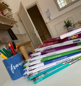 Booster course for B1.2 -AUGUSTUS – | Keizersgracht 316| MONDAYS & WEDNESDAYS 02/08-18/08/21 (6.30pm-8.30pm)