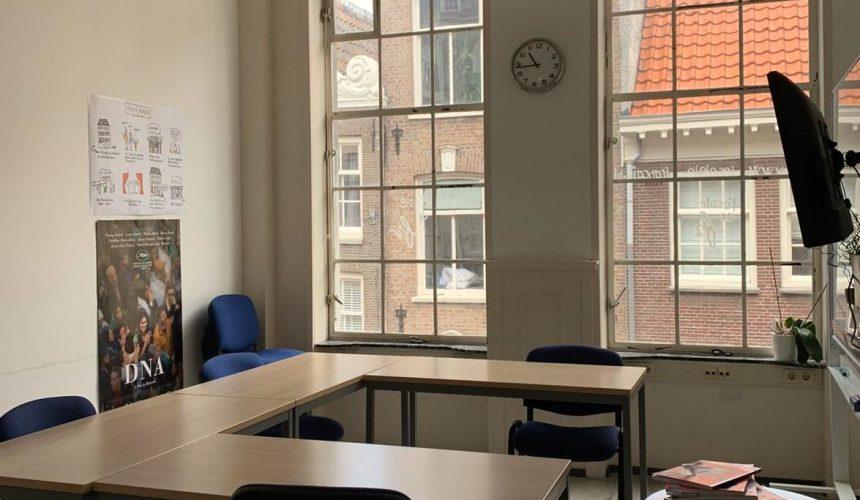 travailler en français, Business French course for B2/C1  KEIZERSGRACHT 316  Wednesdays 8.00am-9.30am [27/10-26/1]