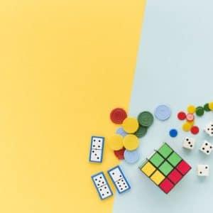 Board games – 14/07, 2pm-4pm
