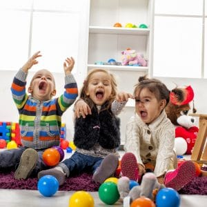 """0 – 2 years old """"Baby &me""""  Introduction to French For Toddlers, Wednesday  10am-10:50am (1/9/2021-15/6/2022)"""