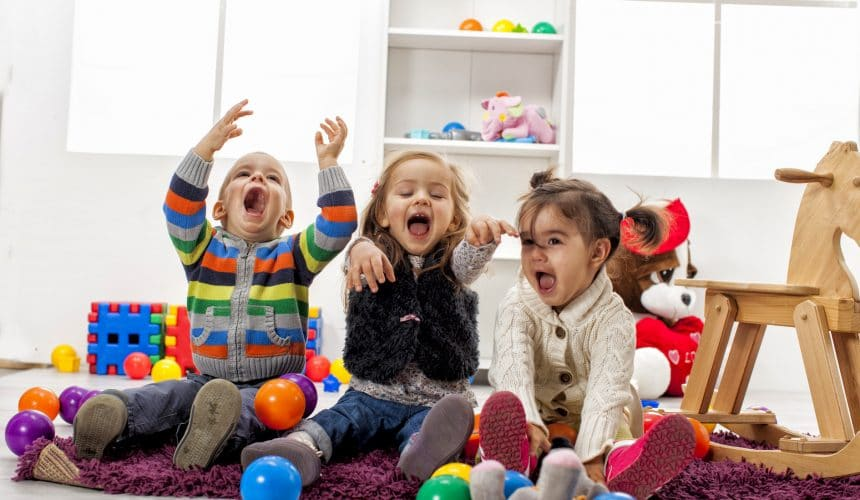 """0 – 2 years old """"Baby &me""""  Introduction to French For Toddlers, Tuesdays  10am-10:50am (31/8/2021-15/6/2022)"""
