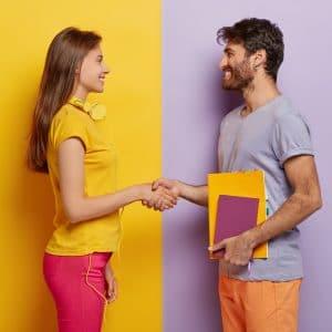 Français en action – Conversation course for B1 & B2; Mondays 3pm-4.30pm |ONLINE| [30/8-22/11] enrolment still possible